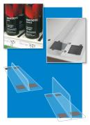 Magnetic Shelf Dividers