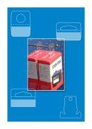 Hang Tabs - Plastic & Adhesive Hang Tags