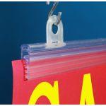"24"" Galactic Grip-Tite™ Banner Hanger, GAL-701"