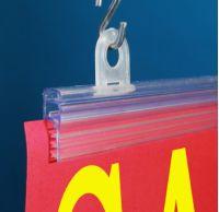 "22"" Galactic Grip-Tite™ Banner Hanger, GAL-700"
