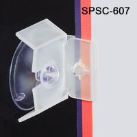 Suction Cup Flag Sign Holder | Plastic Sign & Label Holders, SPSC-607