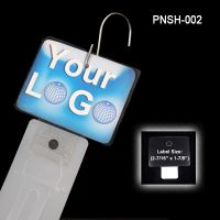 Standard Peel N' Stick Clip Strip Header, PNSH-002