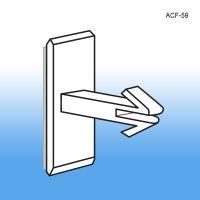 channel mount arrow fastener ACF-59
