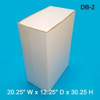 Medium Corrugated Dump Bin Display, DB-2