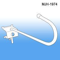 MJH-1974, Swivel Metal J-Hook with Channel Mount,