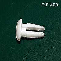 PIF-400, Shelf Dart Clip - Display Fasteners - Construction Accessories