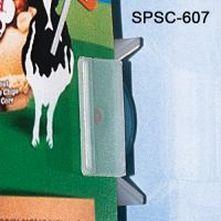 For Any Smooth Surface Suction Cup Flag Sign Holder, SPSC-607