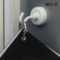 Reusable Magnetic signage hook, MCL-9