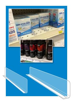 Econo-Line Shelf Dividers