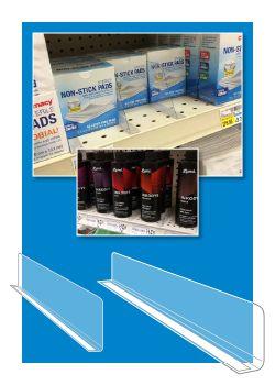 econoline shelf dividers