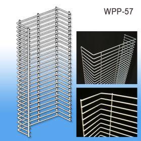 WPP-57, Wire Power Panel Wing | Sidekick | Product Merchandising
