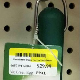 plastic loop price tag fastener tie, STT-5