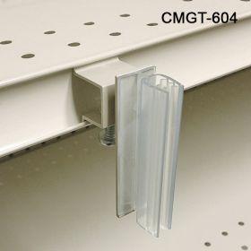 channel mount grip-tite sign holder, CMGT-604
