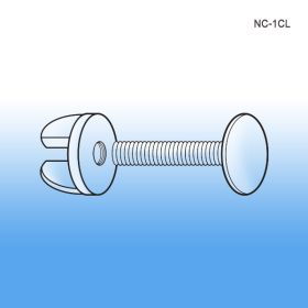 "Viking Clip fastener, 1"", NC-1"