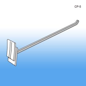 CP-5, Power Panel Display Hooks, corrugated