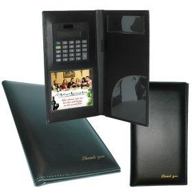 Check Presenter, Restaurant Supply, Calculator, RCP-01