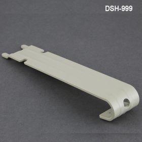 metal clip strip hanger, dsh-999