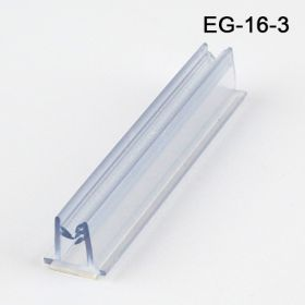 eg-16-3, sign holder for flat surfaces