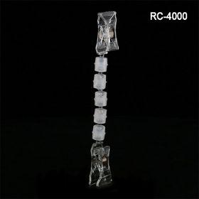 double swivel clip, RC-4000