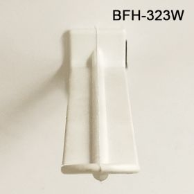 "butterfly display hook  3"", BFH-323"