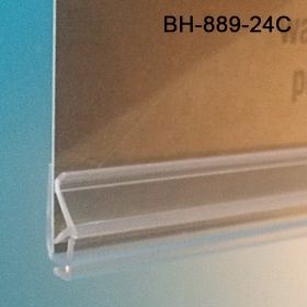 """24"""" Grip-Tite Banner Hanger can also be used as a Banner Stabilizer, BH-889-24"""