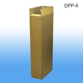 Sturdy Shipping Carton for Corrugated Power Panels, DPP-4
