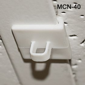 Ceiling Grid Loop - Hanging Signs & Accessories, Easy Ceiling Sign Hanging, MCN-40