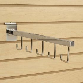 SWSA-5C, Slat wall Arm hook