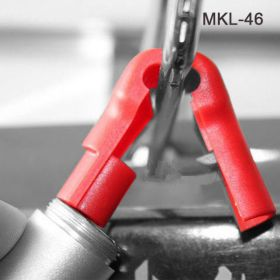 Easy to Use Anti-theft Magnetic Lock Key | Peg Hooks | Merchandising, Item# MKL-46