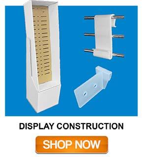 Display Construction