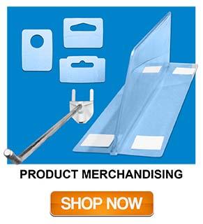 Product Merchandising - Point of Sale Display | Impulse Sales
