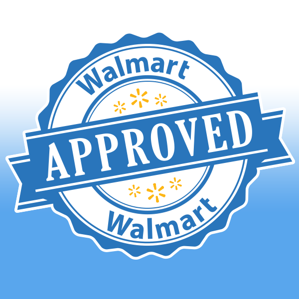 walmart impulse strip vendor approval icon