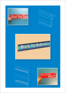 C Channel Sign Holders, Clip Strip Corp.