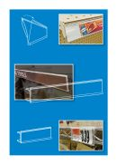 Channel Systems - Labels for Shelving Systems | Clip Strip