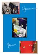 Peg Board Hooks and Slatwall Display Hooks | Retail Hooks, Clip Strip Corp.