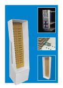 Power Panel Displays - Product Merchandising