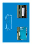 Warehouse Upright Rack Sign Holders | Retail | Clip Strip Corp.