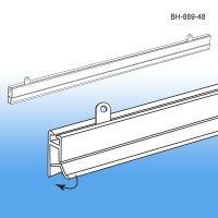 "48"" Grip-Tite Banner Hanger, Sign Holder, BH-889-48"