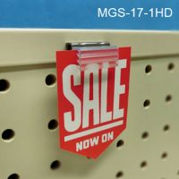 MGS-17-1HD, Grip-Tite™ Heavy Duty Magnetic Sign Holder