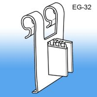 Grip Tite Wire Flag Sign Holder - Grip teeth, EG-32