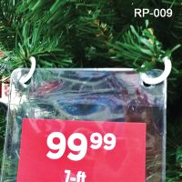 round split ring which snaps closed, RP-009/010
