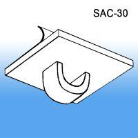 Peel and Stick Ceiling Loogp, SAC-30
