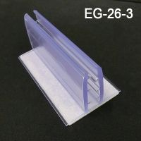 Heavy Duty, Wide base gripper sign holder, EG-26-3