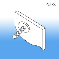 Push Lock Fastener & Washer - Display Construction , PLF-50, PLF-75 Accessories
