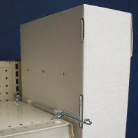 PWB-15, great for hanging Power Panel Trays