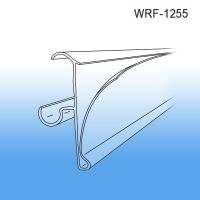 Wire Fixture Label Sign Holders Baskets And Displays Point Of