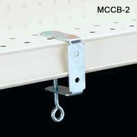 "Metal ""C"" Clamp, MCCB-2"