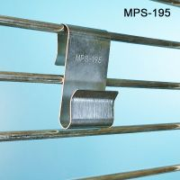 Metal Power Panel and Powerwing Clip, Super Duty, MPS-195