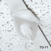 Twist Ceiling Loops, TO-71