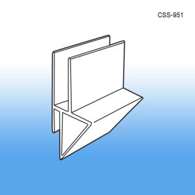 Corrugated Shelf Support Inserts, Heavy Duty, Double Capacity, CSS-951